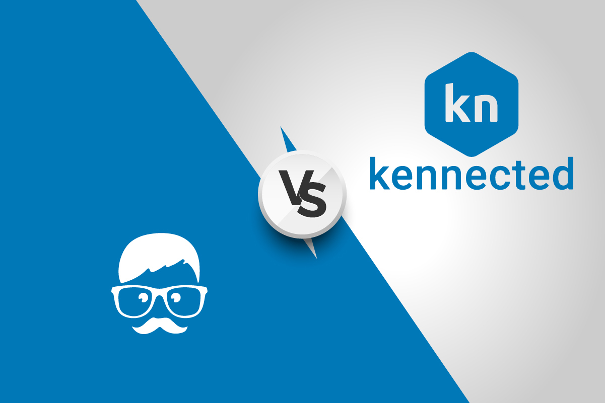 Kennected Vs. Treffen mit Alfred: Was ist das beste LinkedIn Automation Messaging Tool?