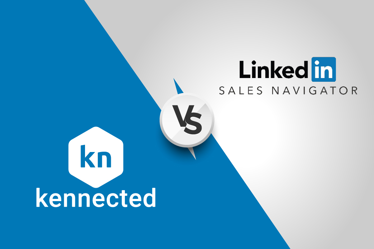 Kennected VS. Sales Navigator: What Is The Difference?