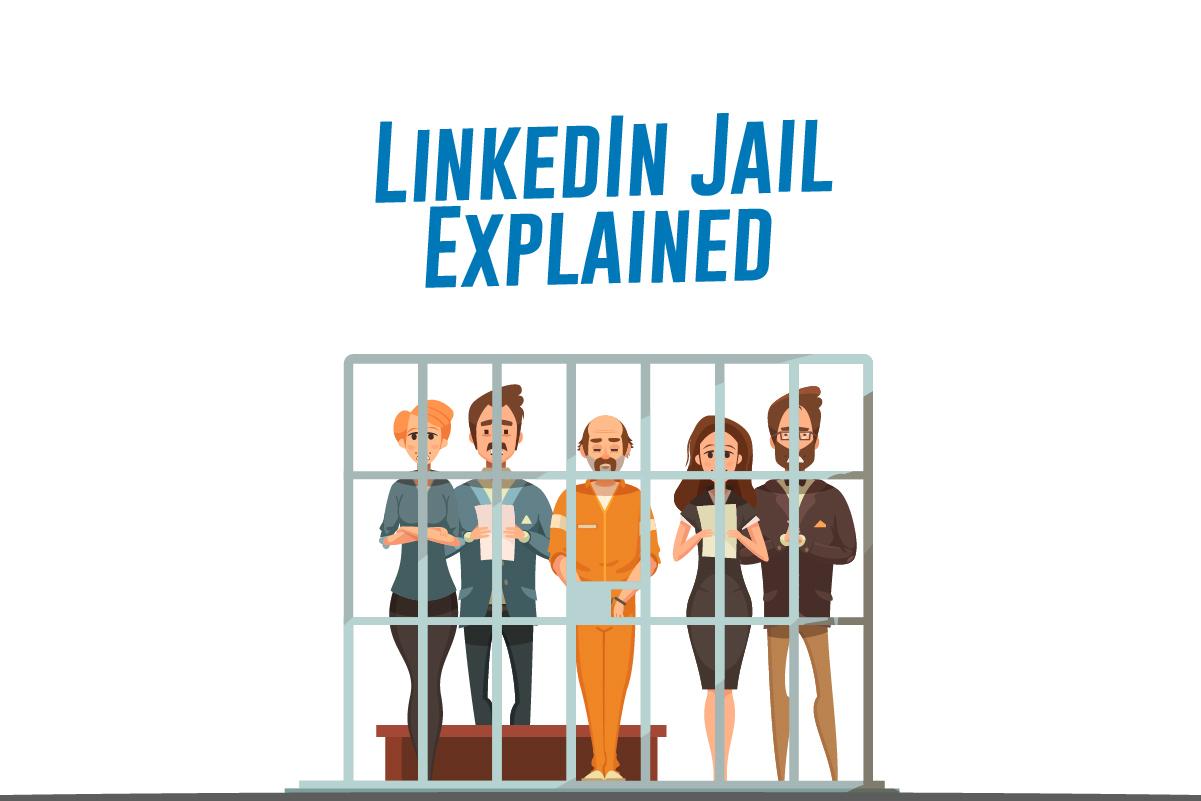 LinkedIn Jailed Explicado: O que é isso?