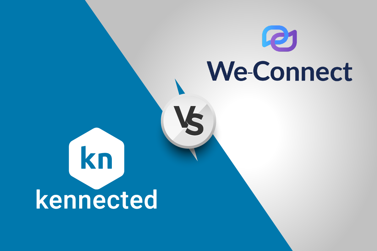 We Connect Vs. Kennected | Which Platform Is Right For Your LinkedIn Automation Needs?