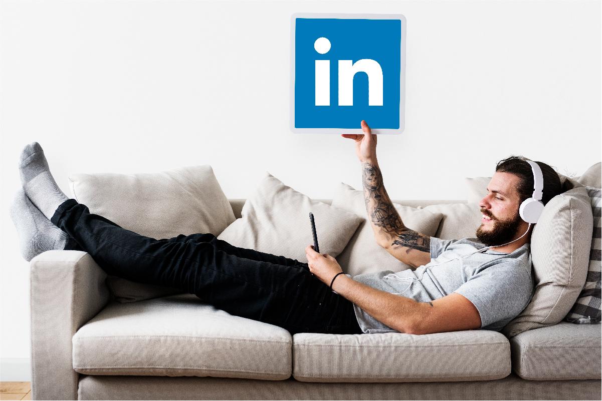 Είναι ασφαλής η χρήση του LinkedIn;
