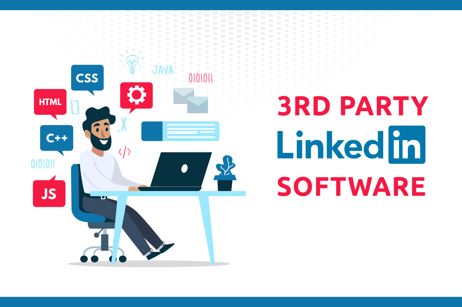 3rd Party LinkedIn Software