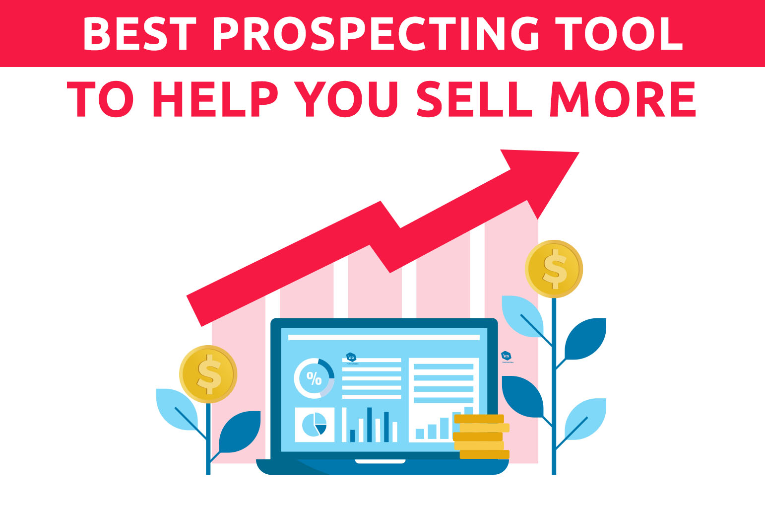 Best Prospecting Tool To Help You Sell More