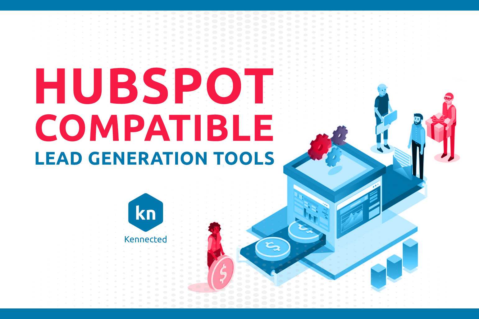 Hubspot Compatible Lead Generation Tools