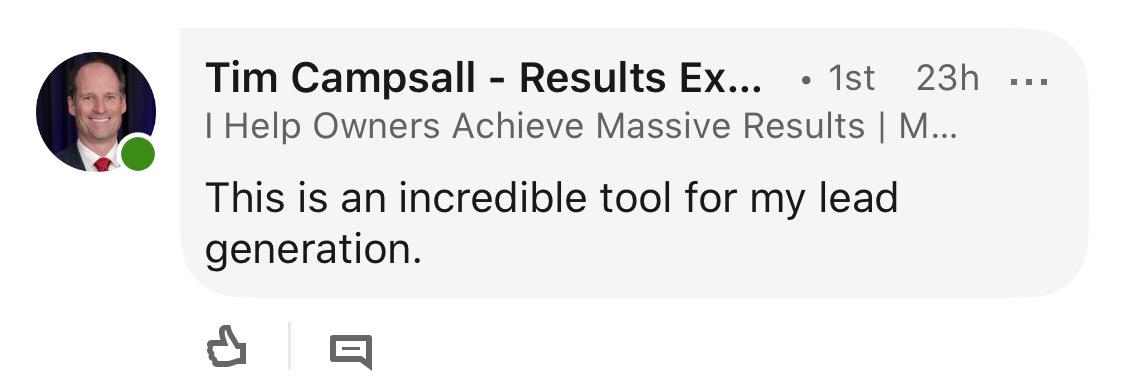 Tim Campsall