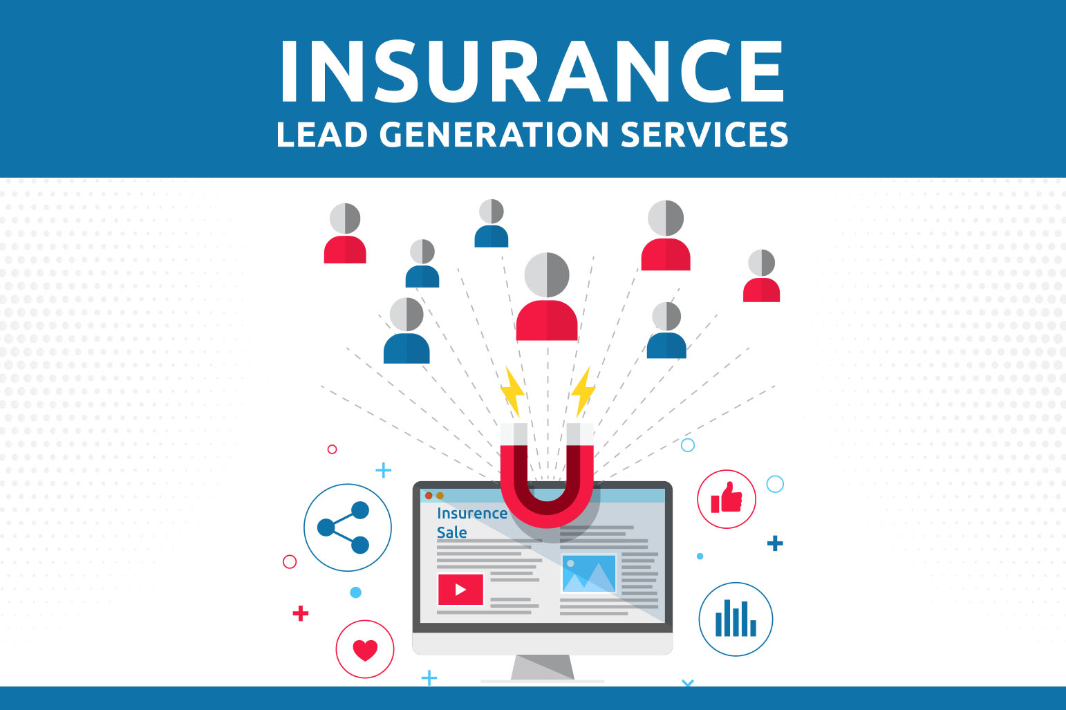 Insurance Lead Generation Services