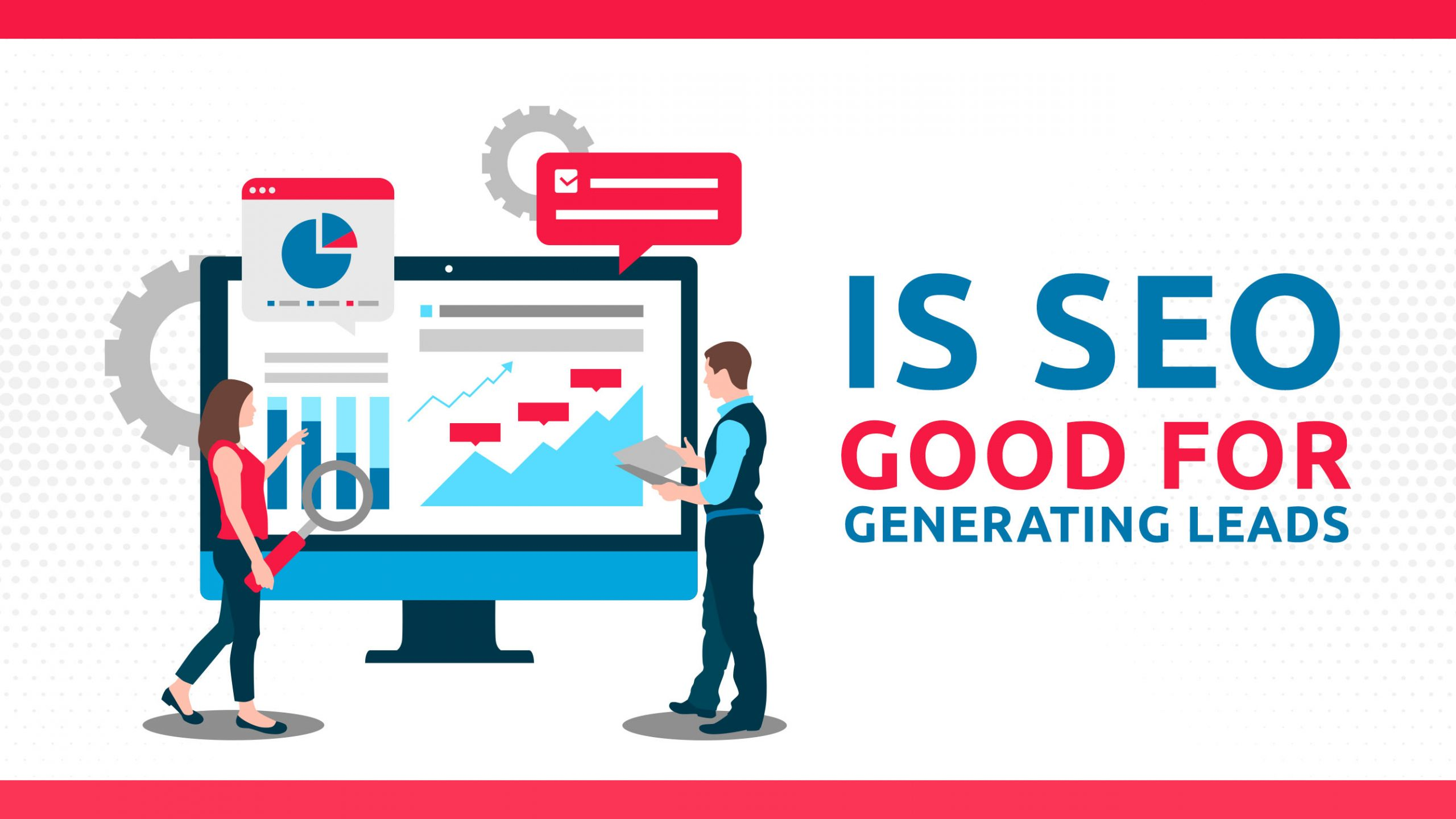 Is SEO Good For Generating Leads