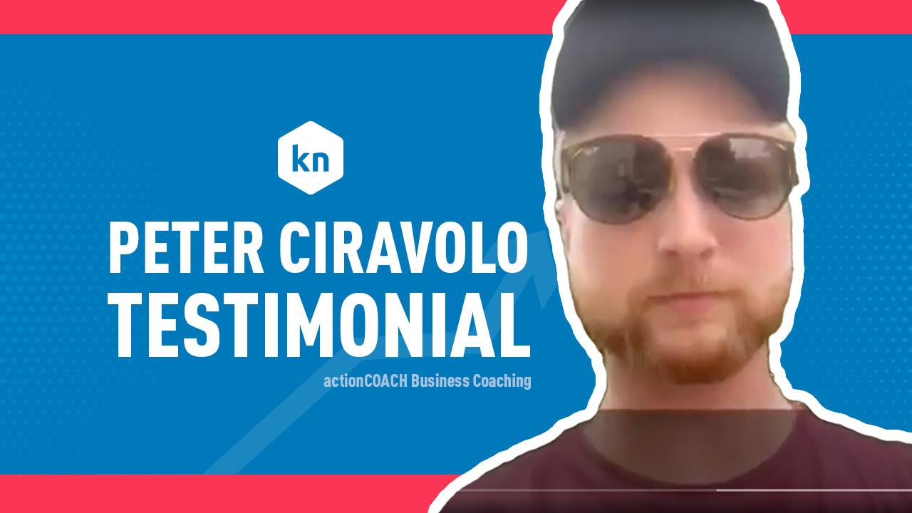Peter Ciravolo