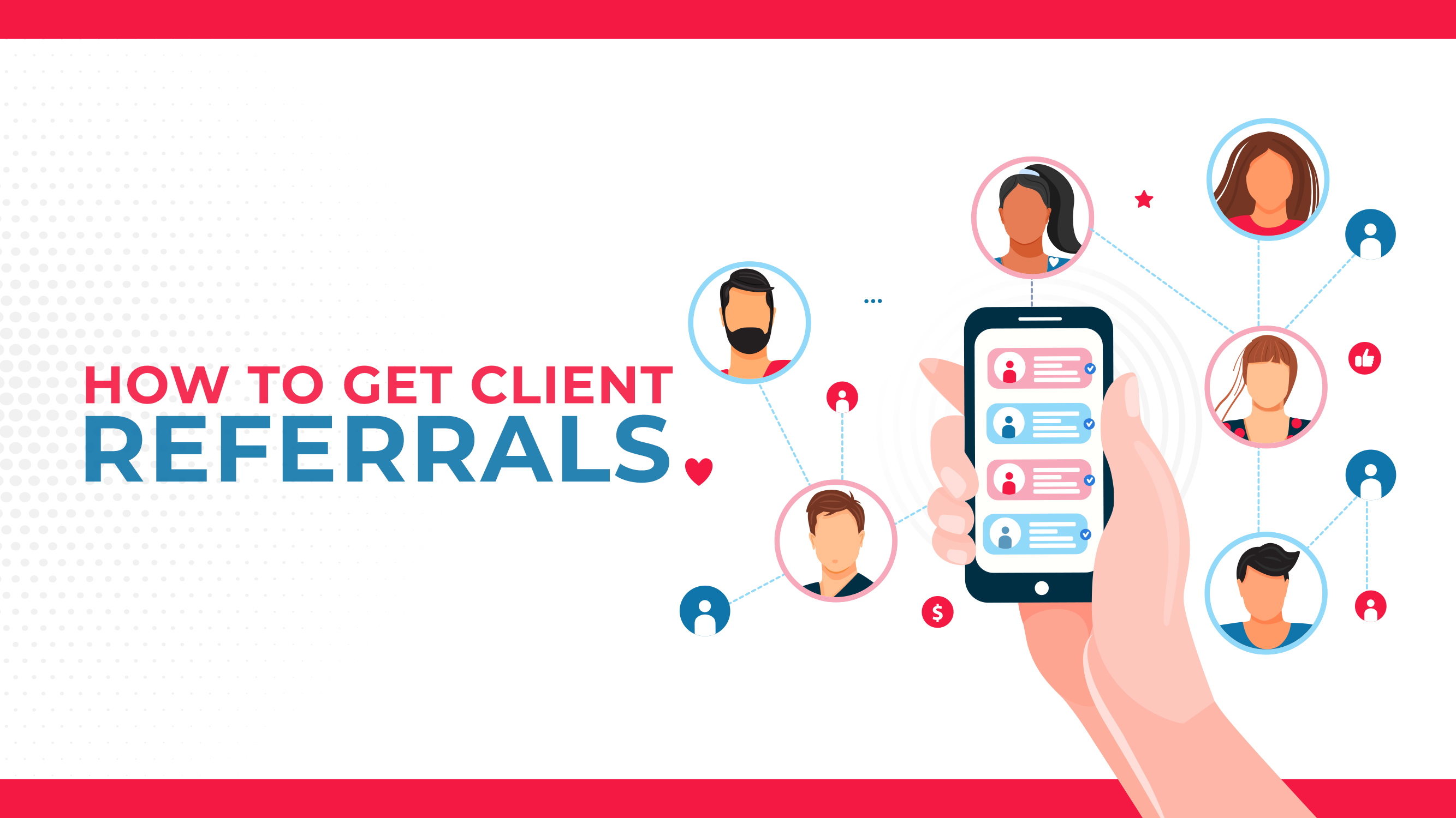 How To Get Client Referrals