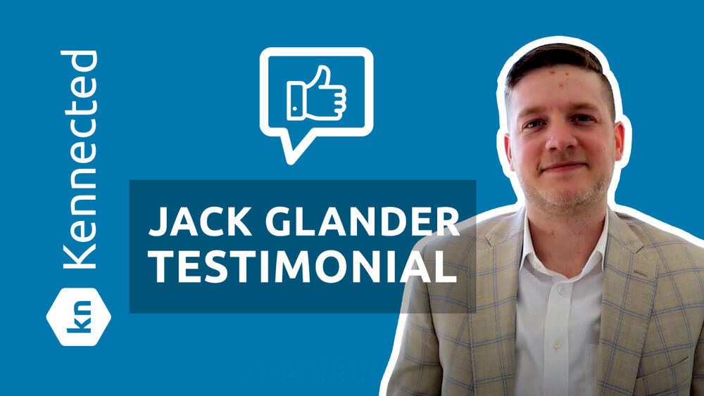 Jack Glander