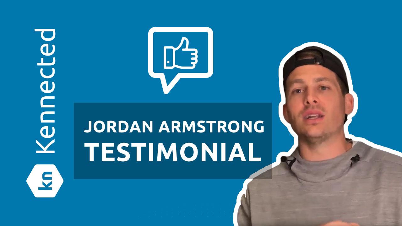 Jordan Armstrong