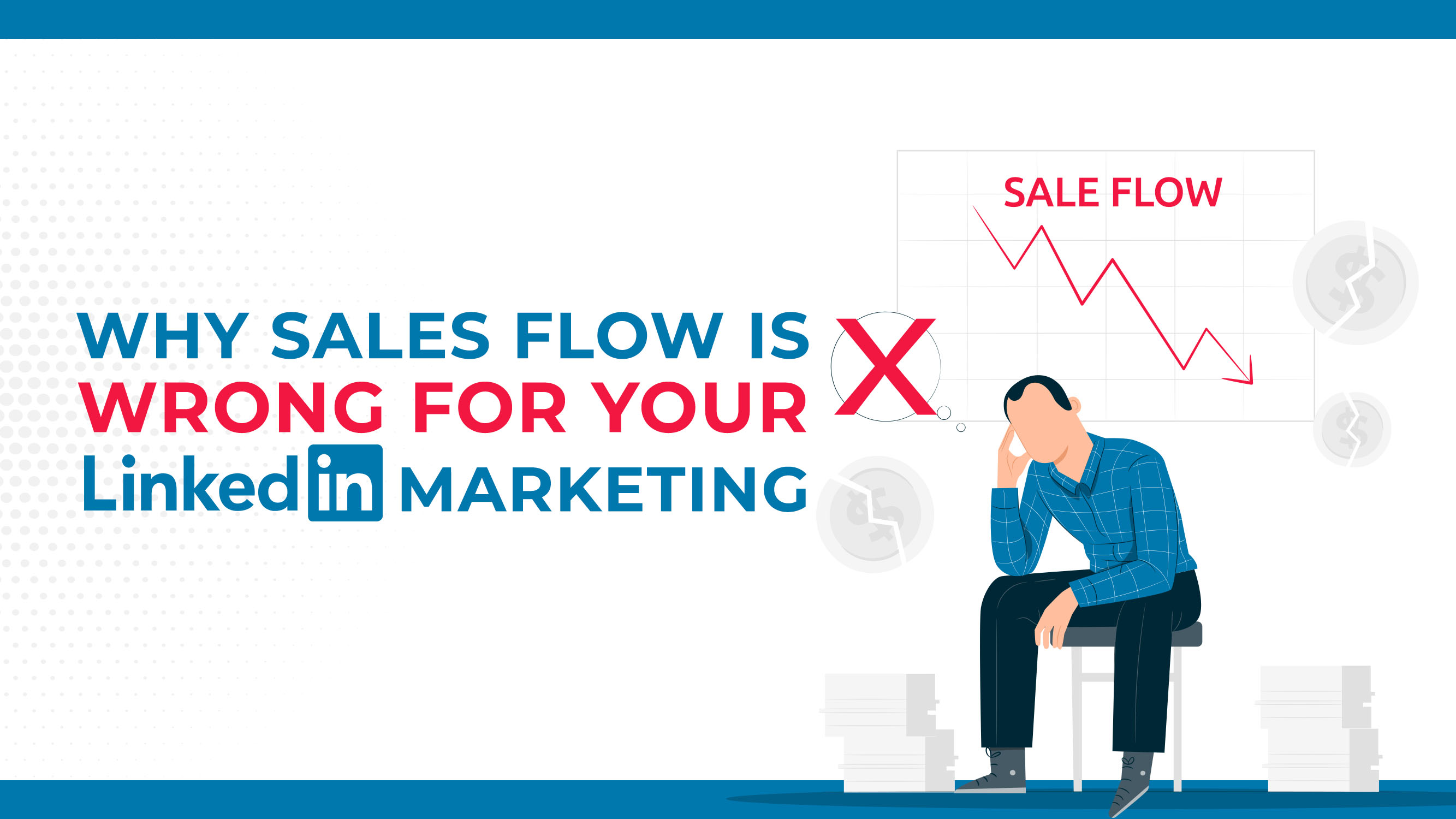 SalesFlow.io Alternative: Why SalesFlow Is The Wrong Choice For Your B2B Lead Generation