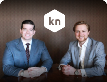 How BC Brokerage Used Kennected