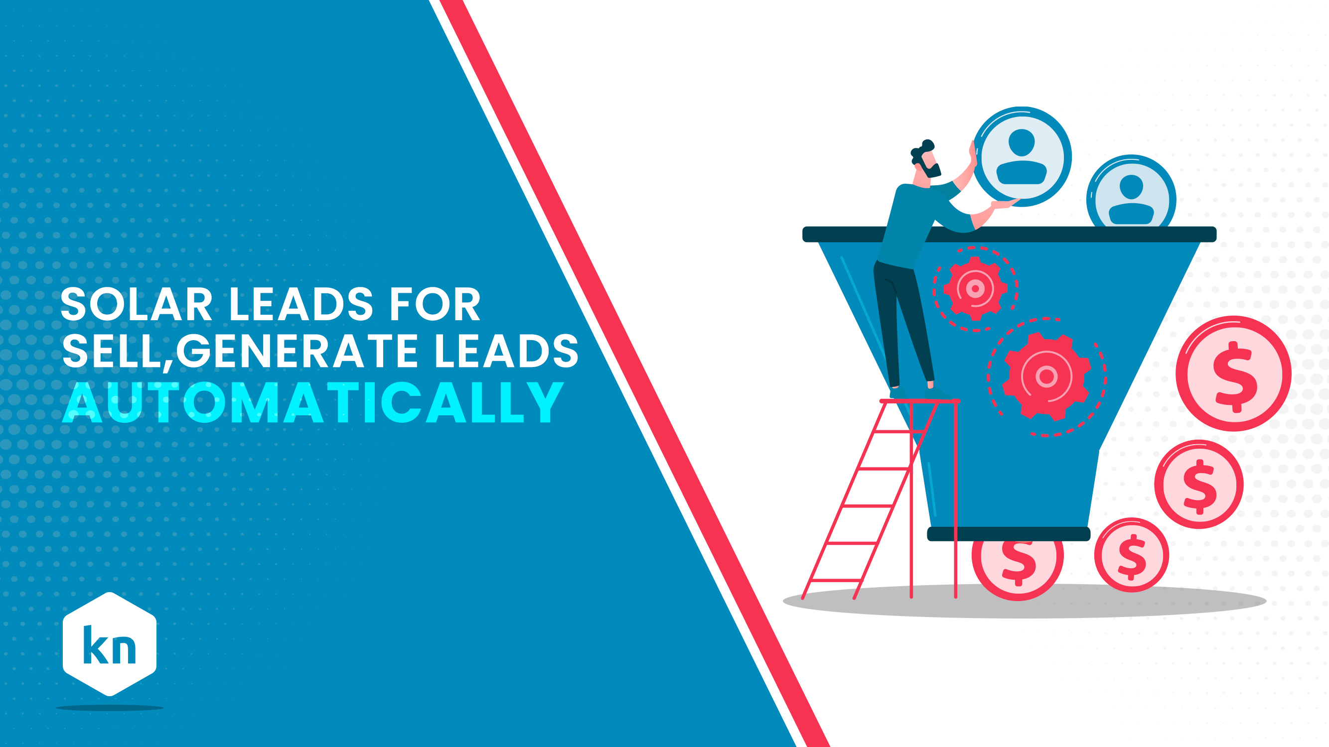 Solar Leads For Sale: Generate Leads Automatically