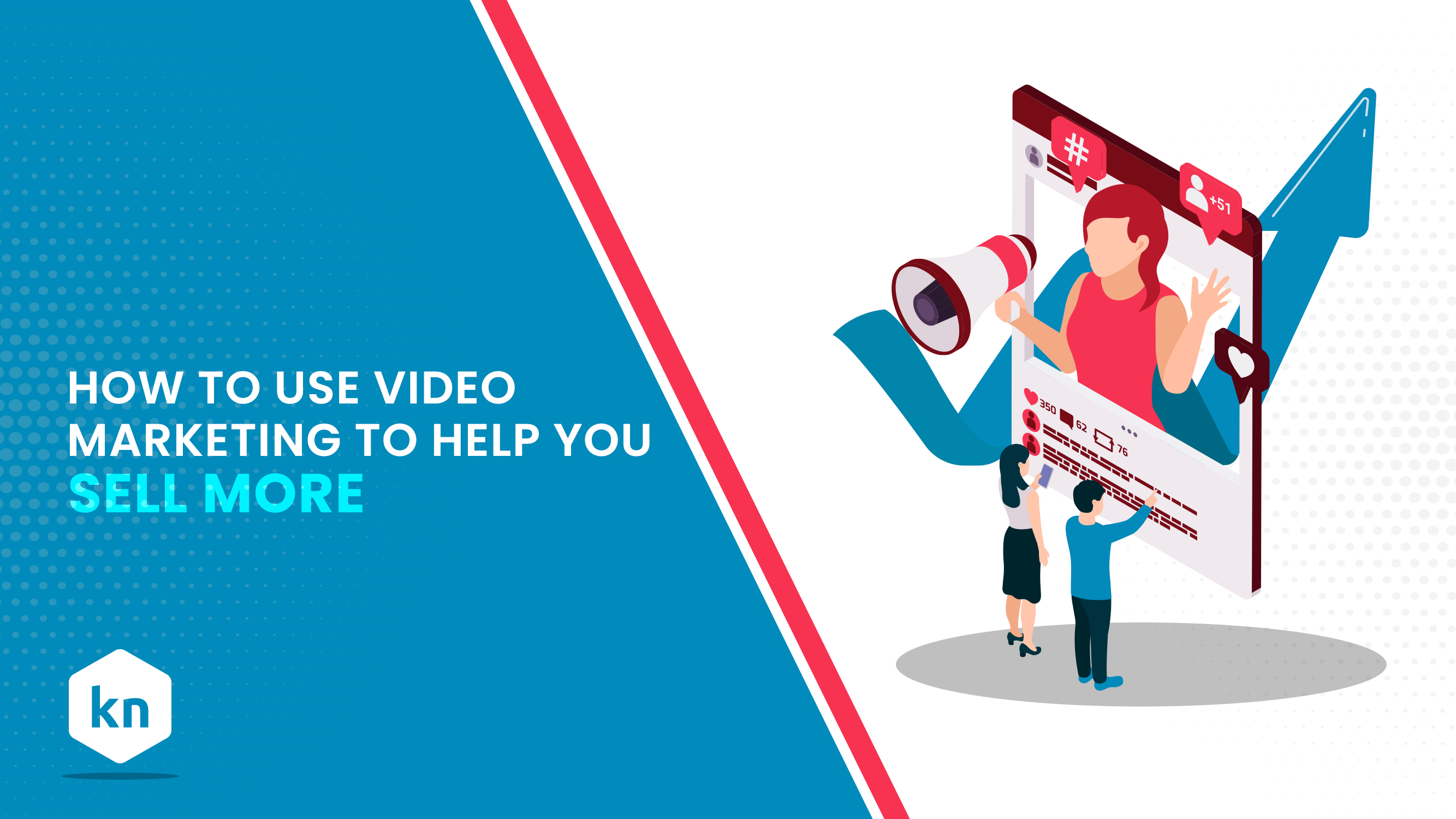 Como usar o Video Marketing para ajudá-lo a vender mais