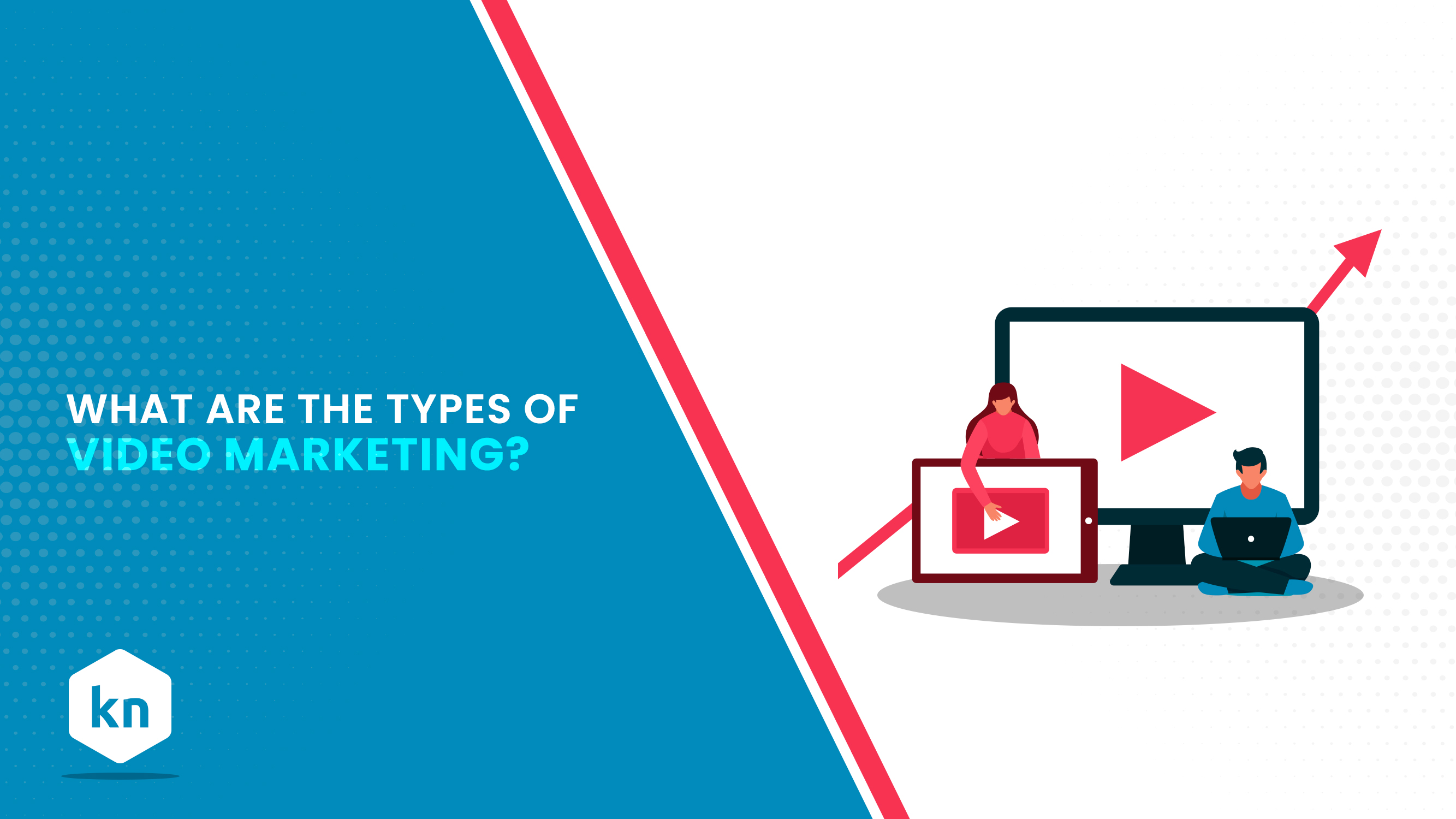 What Are The Types Of Video Marketing?