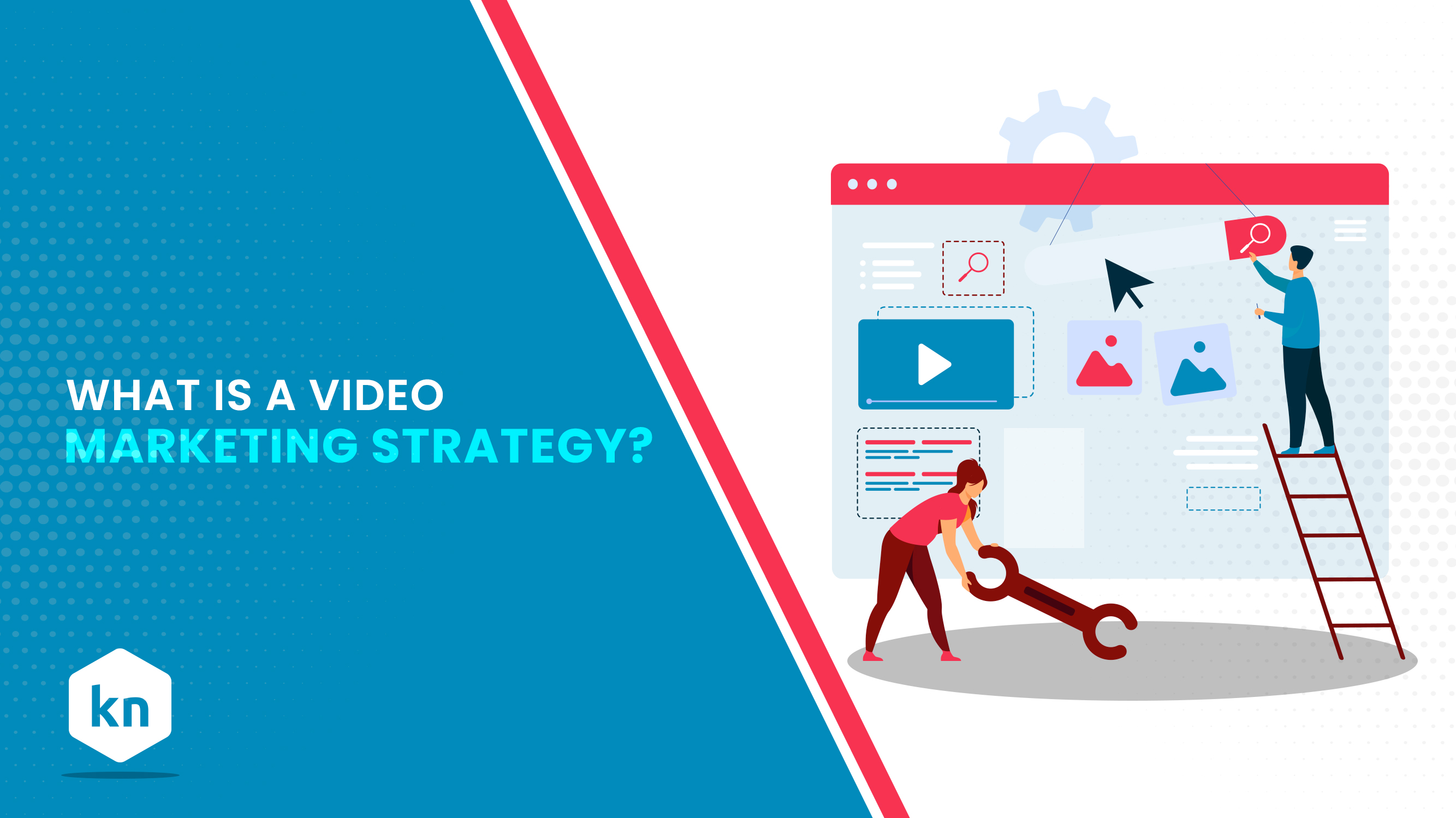 Cos'è una strategia di video marketing?